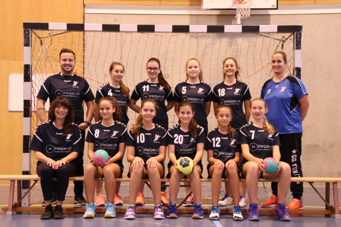 Juniorinnen_U16